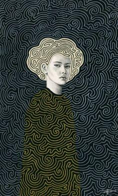 Vlada by Sophia Bonati