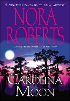BARNES & NOBLE | Carolina Moon by Nora Roberts | NOOK Book (eBook), Paperback, Hardcover, Audiobook