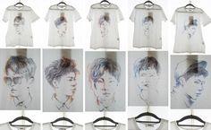 SHINee Dream Girl Official Merchandise #01   sgkpopper