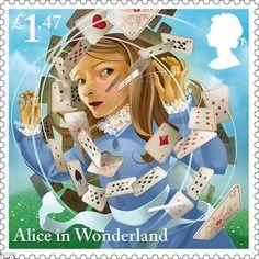 El Universal - Sociedad - Celebran 150 años Alicia en el País de las Maravillas