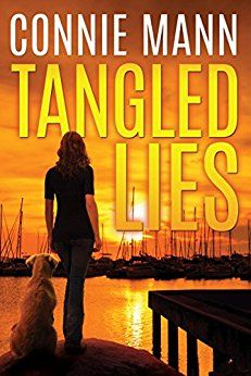 Just in time for Christmas! TANGLED LIES (e-book) is only $1.99 until 12/31