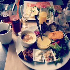 Le beaucoup #brunch #toulouse #cityguide #bloodymary #gayfriendly