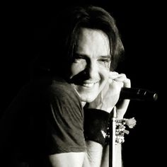 Kelsey's here!  Yea! Rick Springfield, General Hospital, Love Of My Life, Love Him, Music, Smile, Wallpaper, Soundtrack, Board