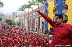 """Maduro: """"Los vamos a capturar uno por uno"""""""