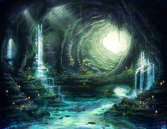 Each worm through the earth, wending its way through wraithe, or wraith, or steel