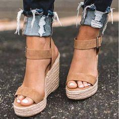 Femme Gladiateur Bout Ouvert Bottines Sandales V Hollow Stilettos Chaussures 7 Couleurs T