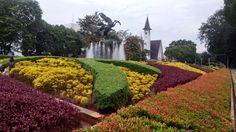Center of Jakarta