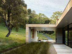 Carmel Valley by Sagan Piechota Architecture