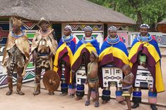 Ndebele people make up one of the major tribes in South Africa with an interesting language, tradition. Discover more truths about Ndebele culture and tribe African Tribes, African Countries, African Art, African History, African Beauty, African Fashion, African Culture, Media Images, People Of The World