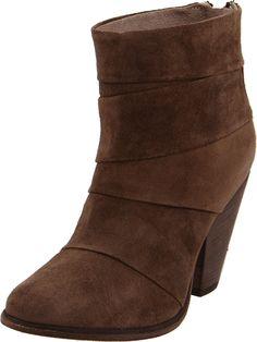 Steve Madden Women's Arrena Ankle Boot -- Visit the image link more details. #boots