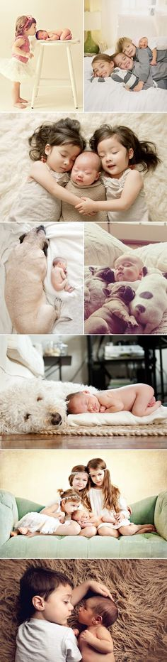 30 Love-Filled Photos Every Parent Must Take with their Newborn! | Baby