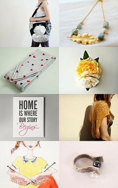 Home is where....... by Fer and Annie on Etsy--Pinned with TreasuryPin.com