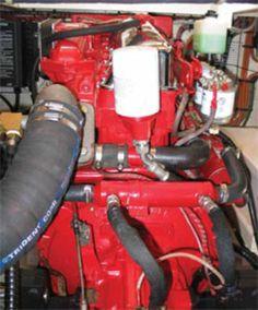 Marine Diesel Engine Advice from a Pro | Power & Motoryacht