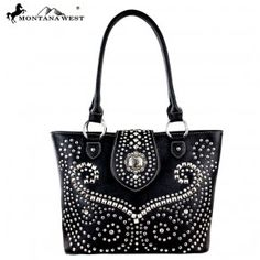 Bling Conceal Carry Purse Western Handbag http://www.fiercedefense.net/RobinQ