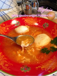 Curry, Food And Drink, Soup, Eggs, Ethnic Recipes, Curries, Egg, Soups, Egg As Food