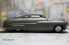 1949 Mercury Custom by M2 Machines
