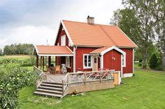 Rabogatan 49, Vretstorp, Hallsberg $124,000