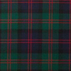 Blair Modern Lightweight Tartan by the meter – Tartan Shop