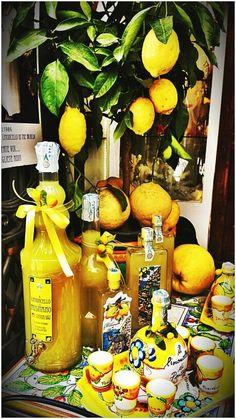 Amalfi Coast is 36 kilometers of paradise. The B&B is just from Positano,Amalfi, you can easily reach by car or boat from Salerno. Amalfi Coast Positano, Sorrento Amalfi, Sorrento Italia, Making Limoncello, Italian Summer, Southern Italy, For Love And Lemons, Italian Style, Sicily