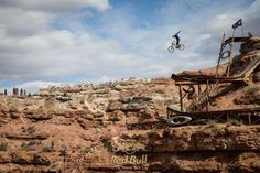 Kyle Strait: First Repeat Red Bull Rampage Winner - Photo | Red Bull Bike