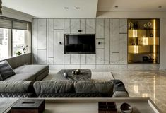 23 MODERN TV UNIT IDEAS YOU MUST TRY