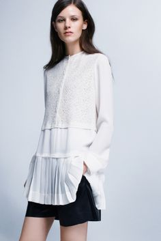 Derek Lam Pre-Fall 2013 | its all about fashion