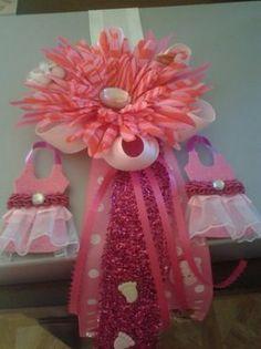 lindos distintivos para baby shower hechos a mano blog de babycenter