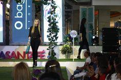 """Desfile multimarca con """"O bag"""" en el Centro Comercial Santafé (#MundoModaSantafé) Producción: Stock Models & Talent Fecha: Marzo 15 de 2016  www.Obag.com.co"""