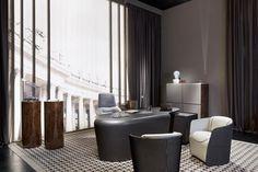 Bentley office furniture