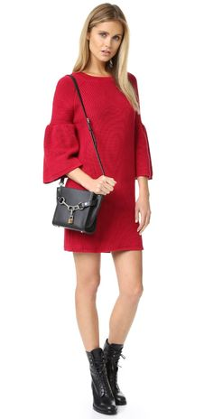 MINKPINK Shameless Rib Knit Dress | SHOPBOP