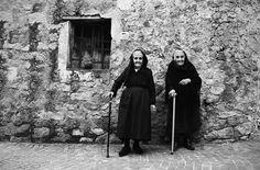 Donne di Atzara Sardegna