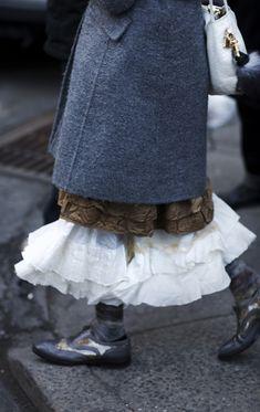 street fashion love
