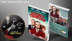 W50 produções mp3: A Lenda De Barney Thomson - Lançamento 2016
