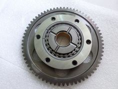 GRIZZLY 660 STARTER CLUTCH ONE WAY BEARING STARTER CLUTCH PLATE FOR