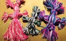Wool Dollies