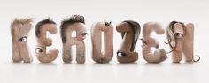 Kerozen Typeface Name
