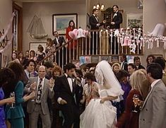 "Full House Wedding | Firsts: ""Forever"" (that shitty song Jesse always sings)"