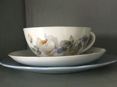 #porcelain # vintage style by Adriana