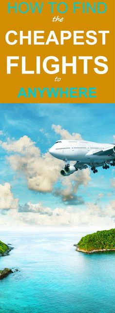 cheapest flights to anywhere | cheap flights anywhere | cheap flights by date not destination | fly me anywhere
