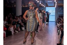 "This New York Fashion Week Was The Most Body-Positive Yet #refinery29  http://www.refinery29.com/2016/09/123694/nyfw-plus-size-diversity-runway-trends#slide-4  Byron Lars Beauty MarkByron Lars might be best known for his cult-status sheath dress, but this season he'll be best remembered for his totally inclusive runway inspired by his customers. By utilizing both curvy and straight-size models — not to mention, an actual <a href=""https://w..."