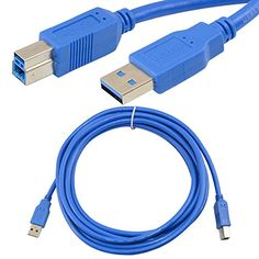 16Ft 5m Super Speed USB 3.0 Male To Male Plug Adapter 5Gbps Extension Cable Cord Generic http://www.amazon.com/dp/B00MMVKXCA/ref=cm_sw_r_pi_dp_at8hub1DYA7BX