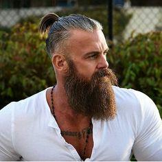 The Beard & The Beautiful -0723