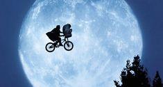 30. E.T. – O Extraterrestre