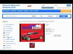 Darmowe ogłoszenia Opole kategoria Motoryzacja - www.AlleOpole.pl/24/ http://www.alleopole.pl/24/kategoria/1045/motoryzacja-/