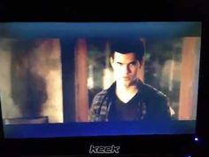 Breaking Dawn Part 1 Deleted Scene - Edward Attacks Jacob