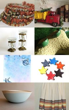 Awesome finds by Ksusha on Etsy--Pinned with TreasuryPin.com