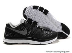 factory authentic 4177c bdc16 Mens Black White Reflect Silver Nike Free Haven 3.0 Sale Nike Shoes Outlet,  Nike Shoes