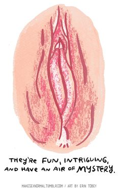 29 Things Everyone With A Vagina Should Definitely Know