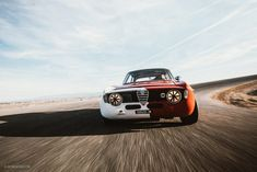 GALLERY: Behind The Scenes On Our Alfa Romeo Film Shoot • Petrolicious