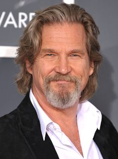 jeff bridges.  able to make us believe it is simple.....  but great ability and talent.